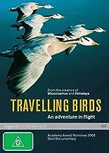 Travelling Birds   Documentary   NON-USA Format   PAL   Region 4 Import - Australia
