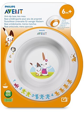 Philips Avent Schalen-Set - 5