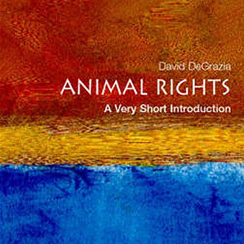 Animal Rights audiobook cover art