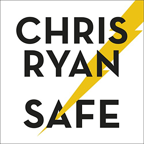 Safe audiobook cover art
