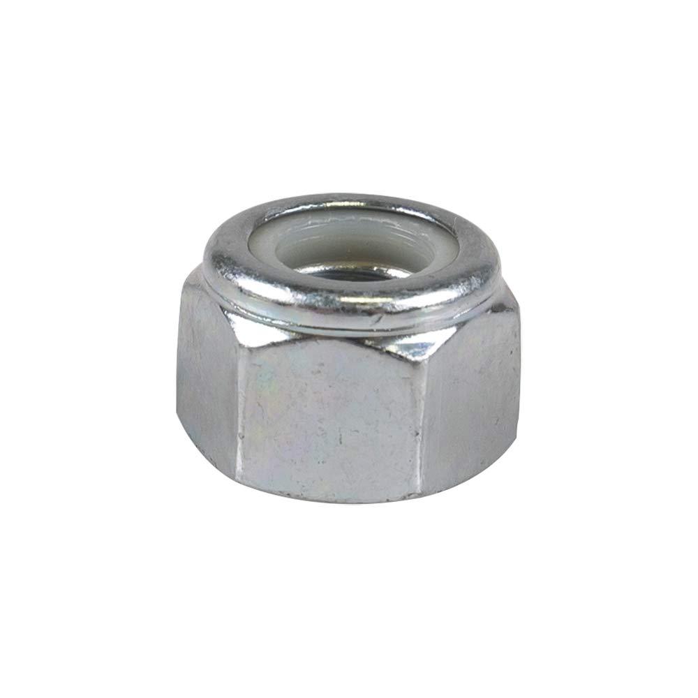 John Deere Original Equipment Limited Special Price Max 54% OFF #14M7517 Lock Nut