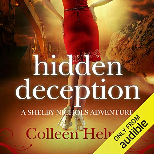 Hidden Deception Titelbild