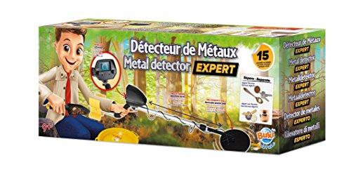Buki - KTD2000 - Détecteur de Métaux Expert