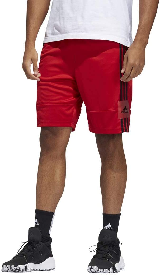 adidas Men's Ranking TOP3 3G Speed Shorts X 2021 new