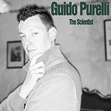 The Scientist ( Country Cover )