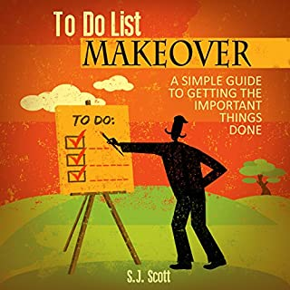 To-Do List Makeover cover art