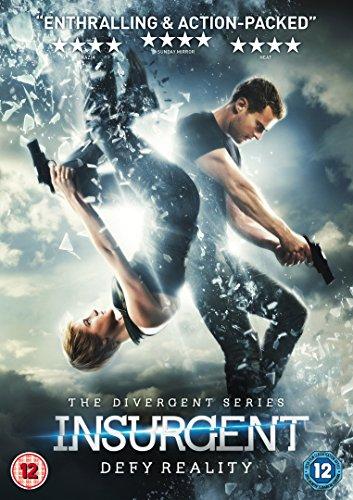 Insurgent [2 DVDs]