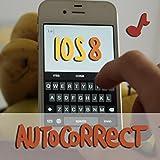 La canzone dell'autocorrect dell'iPhone