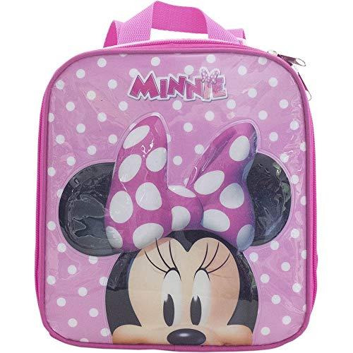 Lancheira Minnie Y2-9344 - Artigo Escolar