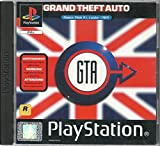 Grand Theft Auto Mission Pack #1: London 1969 [Importación alemana]