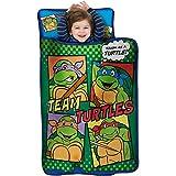 Teenage Mutant Ninja Turtles 'Tough as a Turtle' Toddler Nap Mat