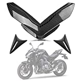 PSLER® Copri Naso Carenatura Anteriore del Motociclo per Kawasaki Z900...
