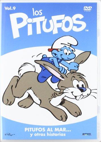 Los Pitufos 9 (Import Movie) (European Format - Zone 2) (2011) Varios