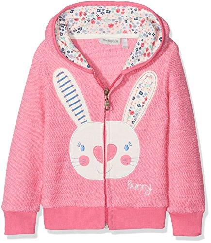 Mix?n Match Mix?n Match Baby-Mädchen 72350/Az Bluse, Pink (Azalea Pink), 80