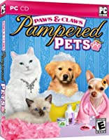 Paws & Claws: Pampered Pets (輸入版)