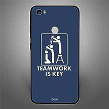 Xiaomi Redmi Note 5A Teamwork is key