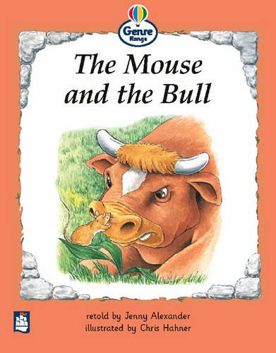 The mouse and the bull Genre Beginner stage Traditional Tales book 1