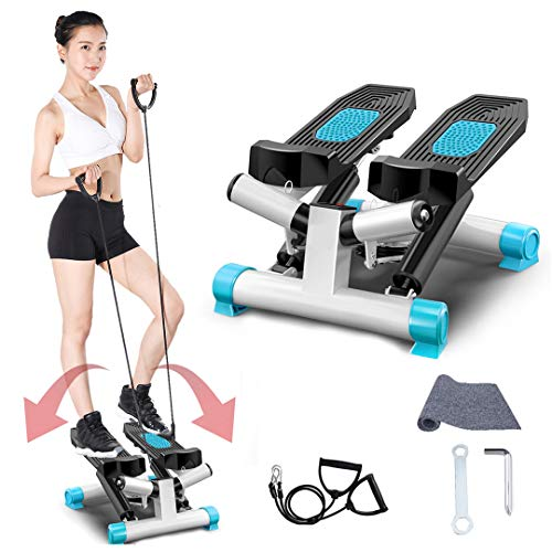 Sinbide Fitness Stepper, Mini Stepper de Fitness,...