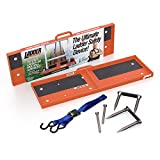 Ladder Lockdown Home Ladder Stabilizer