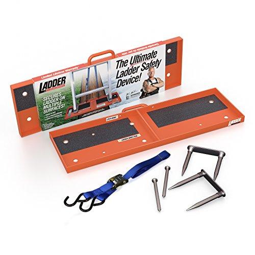 Ladder Lockdown Home Ladder Stabilizer