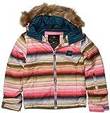 Best Billabong Snow Jackets - Billabong Girls' Big Sula Snowboard Jacket, Multi, M Review