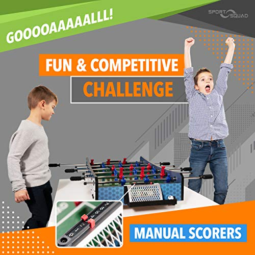 Sport Squad FX40 Foosball Table by...