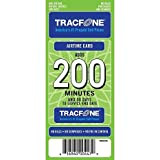 200 minute tracfone card