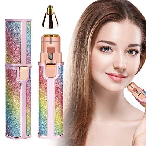 Afeitadora Facial Mujer marca Jhua
