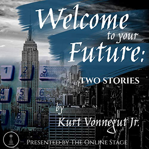 Couverture de Welcome to Your Future