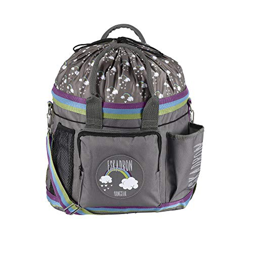 Eskadron Tasche YOUNGSTAR, Koala Grey, one Size