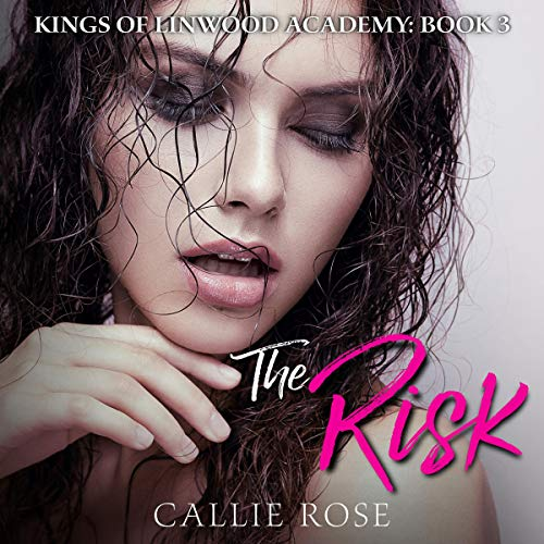 The Risk audiobook cover art