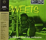 "album cover: ""Sweets"" by Harry Sweets Edison and His Orchestra"