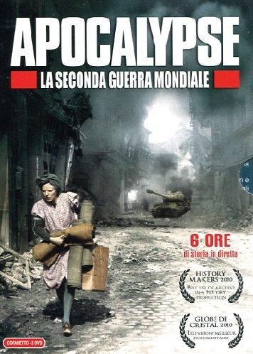 Apocalypse La Ii° Guerra Mondiale (Box 3 Dvd)