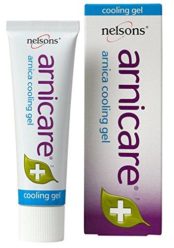 Nelsons Arnicare Arnica Cooling Gel, 30 g
