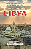 The History of Libya (The Greenwood Histories of the Modern Nations)