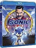 Sonic, Le Film [Blu-Ray]