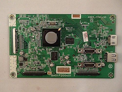 """MAGNAVOX 46"""" 46MF440B/F7 A01Q0UZ Digital Main CBA Board Unit Motherboard"""