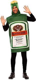 Disfraz de Botella Masterdeer para adultos