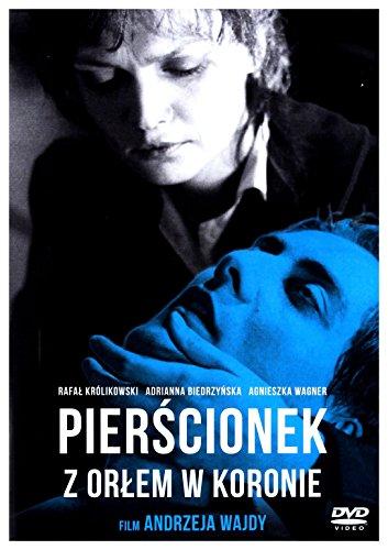 Pierscionek z orlem w koronie [DVD] (IMPORT) (Keine deutsche Version)