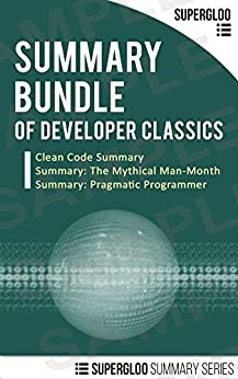 Summary Bundle of Developer Classics by [Todd McGrath]