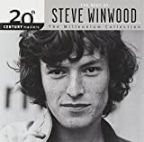 Songtexte von Steve Winwood - 20th Century Masters: The Millennium Collection: The Best of Steve Winwood