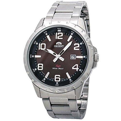 Orient Reloj de Pulsera FUNG3001T0