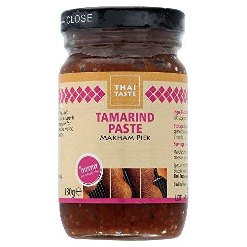 Thai Taste - Tamarind Paste - Makham Piek - 130g