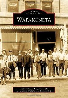 Wapakoneta