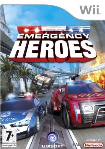 Ubisoft Emergency Heroes, Wii