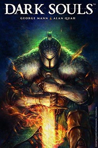 Dark Souls 1: The Breath of Andolus [Lingua Inglese]