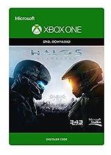 Halo 5 Guardians Standard Edition [Vollversion] [Xbox One - Download Code]©Amazon