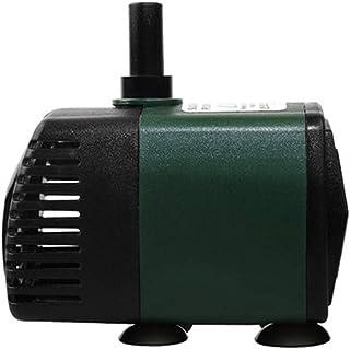 Aquarium Water Pumps, Fountain Pump Submersible Pump Fish Tank Submersible Dirty Clean Water Pump for Pond Aquarium Fish T...