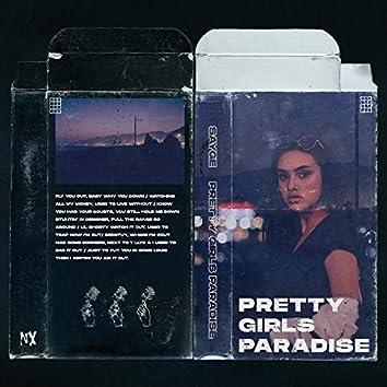 Pretty Girls Paradise