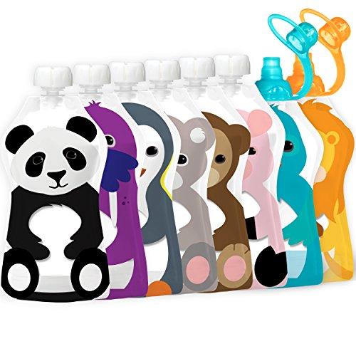 Product Image of the Squooshi Starter Kit